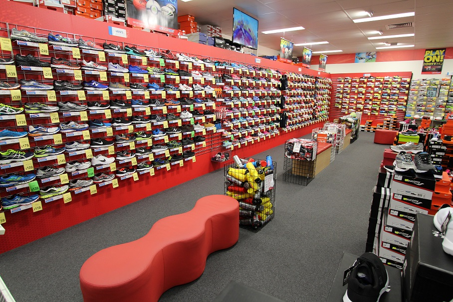 Shoe Stores Coffs Harbour