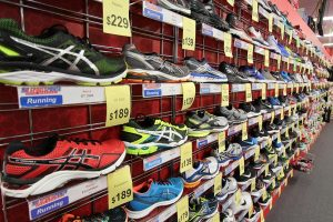 Running Shoes in Coffs Harbour Lismroe and Ballina